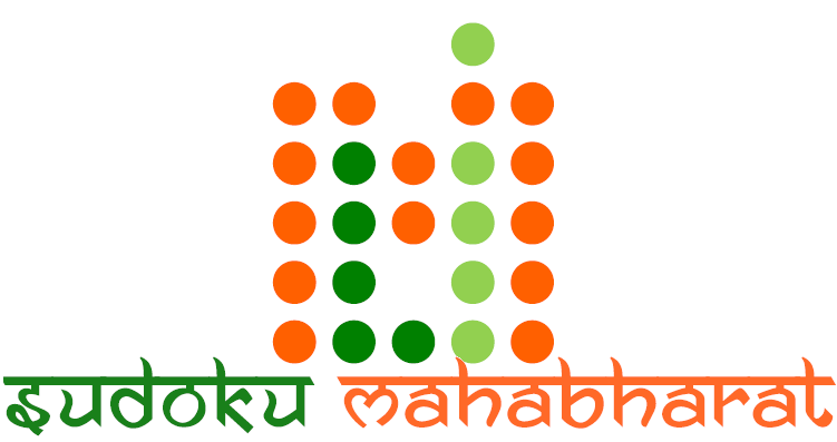 Sudoku Mahabharat 2015 Final