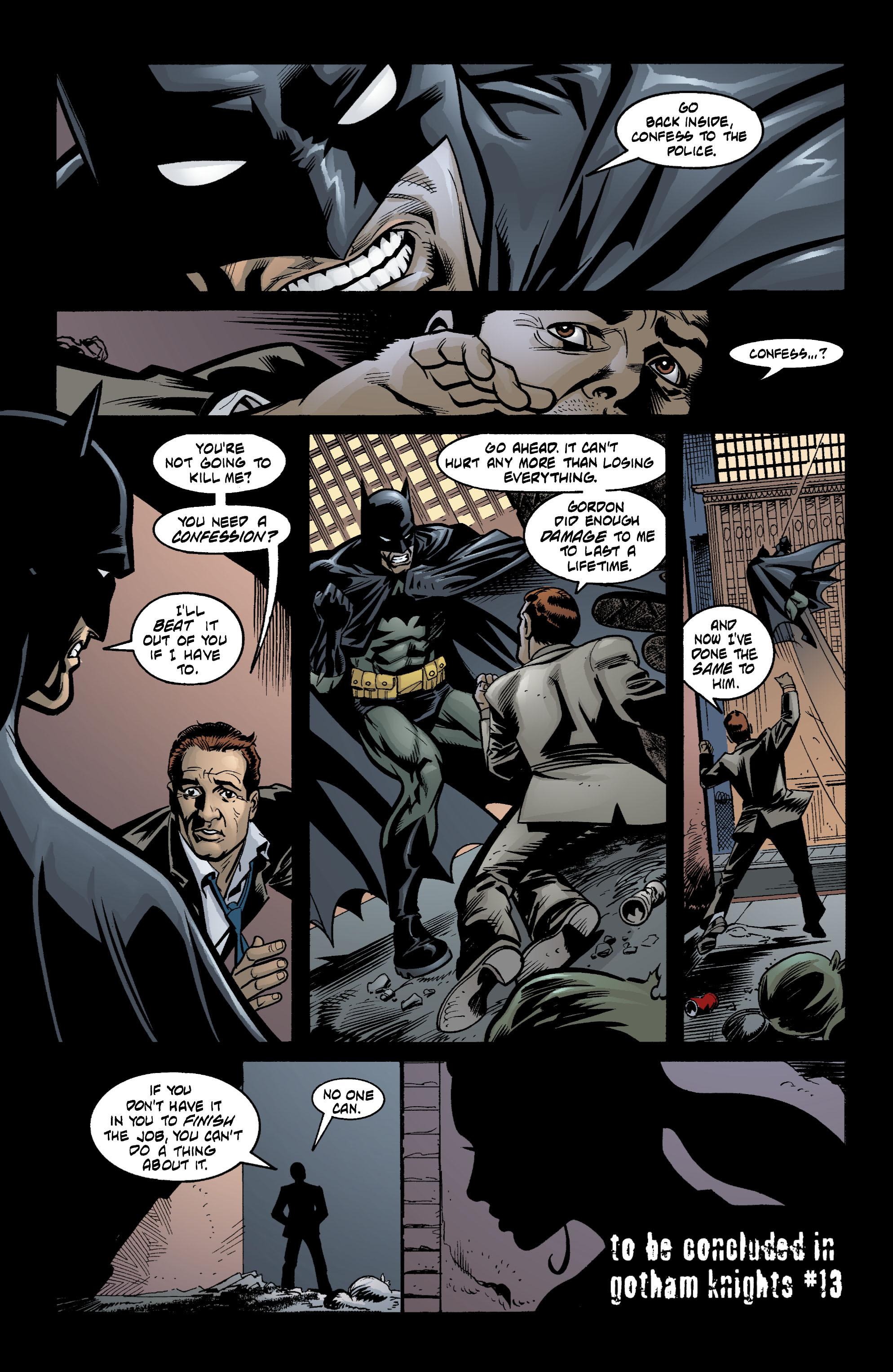 Detective Comics (1937) 754 Page 21