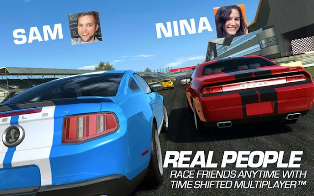 Download Real Racing 3 v4.2.0 APK Gratis