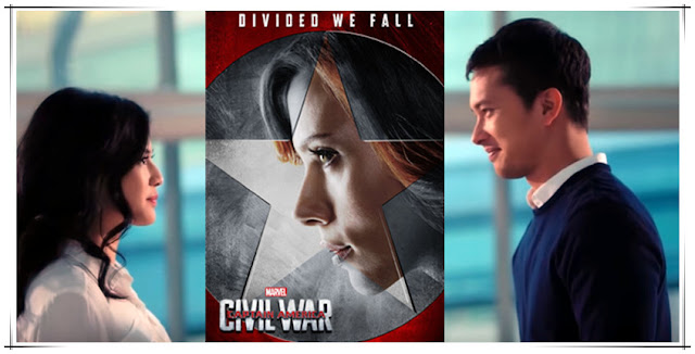 Nonton Film Marvel's Captain America: Civil War atau AADC2