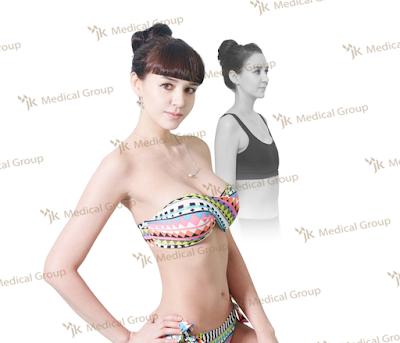 увеличение груди, маммопластика,