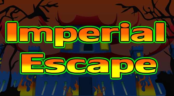 AjazGames Imperial Escape…