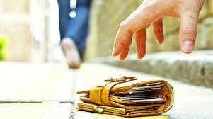 Kisah Perempuan Pengamal Basmalah, Setelah Dibuang Dompetnya Kembali Lagi, Subhanallah!