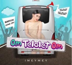 Download Kumpulan Lagu iMeyMey - Om Telolet Om (3.18mb) Terbaru