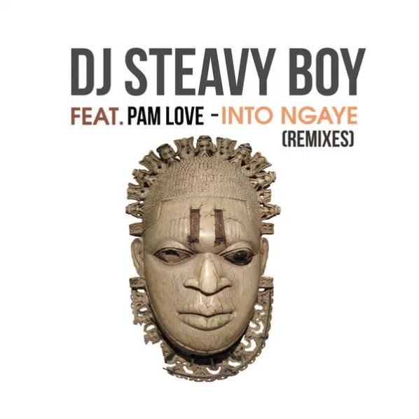 Dj Steavy Boy feat Pam Love