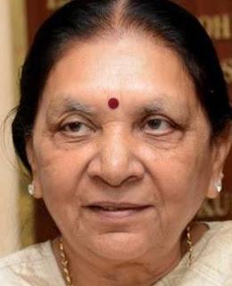 Madhya Pradesh Ke Rajyapal