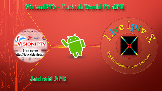 Turkish World TV APK