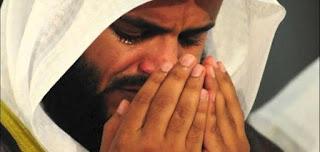 Doa Taubat dari Maksiat dan Dosa