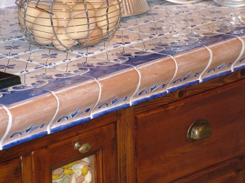 Piastrelle Per Cucina In Muratura 10x10 Prezzi - Idee Per La Casa ...