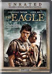The Eagle 2011 Dual Audio Hindi 400mb Movies Download BluRay