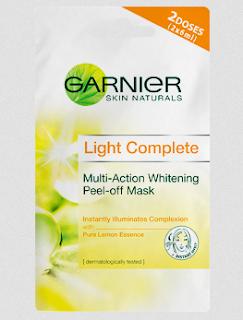 harga garnier light complete