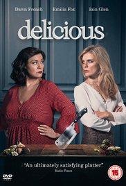 Delicious (2016-) ταινιες online seires oipeirates greek subs