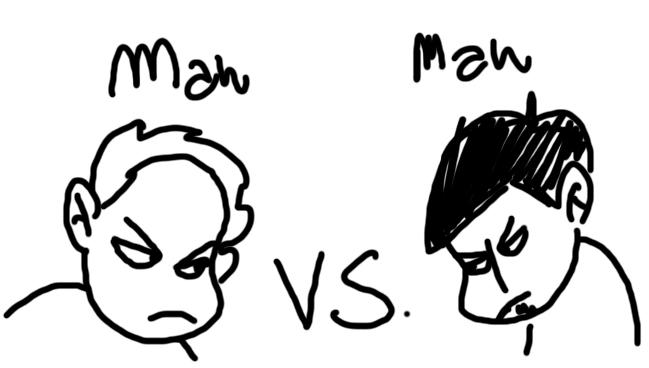 Nature Vs Man Debate