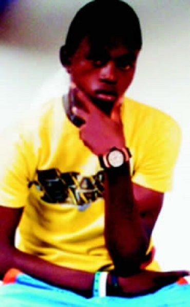 How the Police Tortured Our Young Son to Death - Family Cries for Justice (Photo)