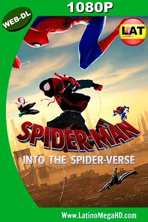 Spider-Man: Un Nuevo Universo (2018) Latino HD WEB-DL 1080P ()
