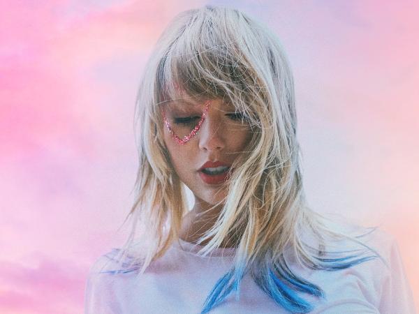 Taylor Swift's 'Lover' Album Lovingly Tops My 'Best Of' Spotify Playlist