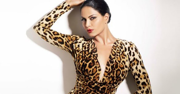 Veena Malik Hot Wallpaper