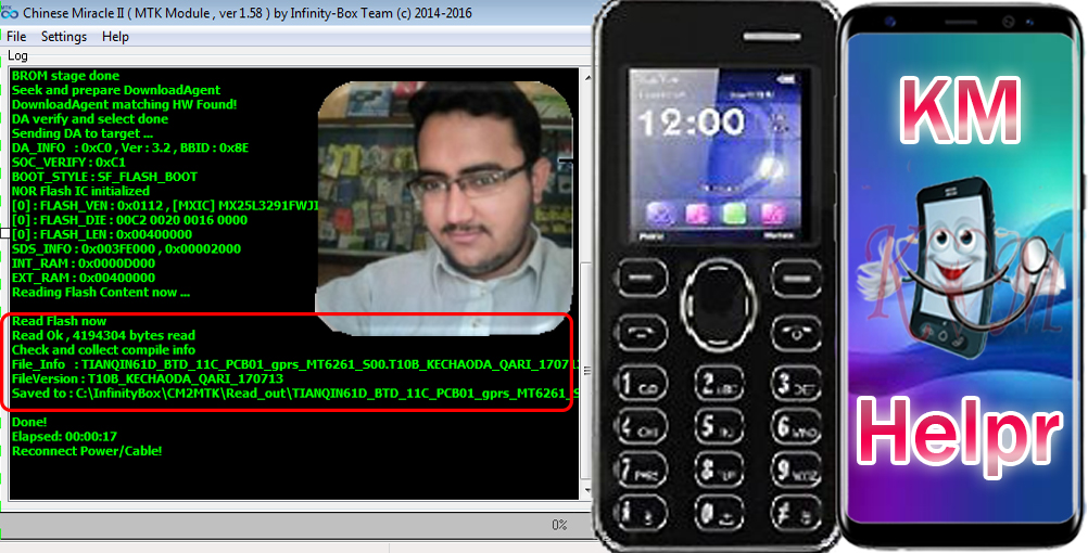 kechaoda k115 flash file free download post muhammad mutlab sial