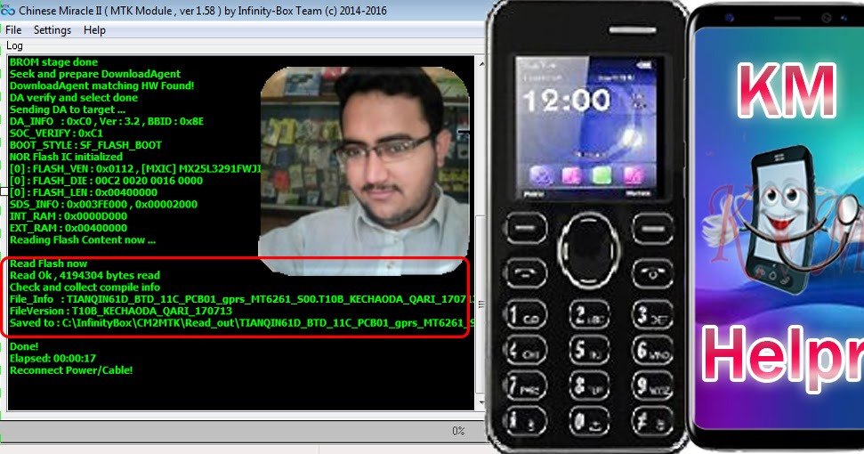 kechaoda k115 flash file free download post muhammad mutlab