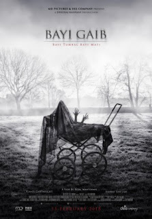 Download Bayi Gaib: Bayi Tumbal Bayi Mati (2018) WEB-DL Full Movie