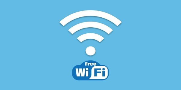 Bobol Password WiFi