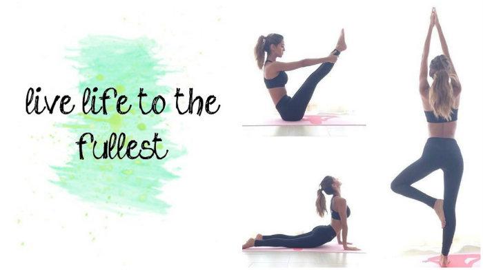 yoga, sport, ejnets