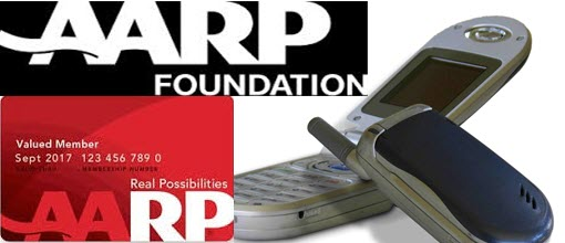 AARP Cell Phone Service Plans