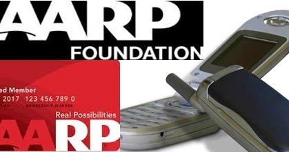 Aarp cell phone deals