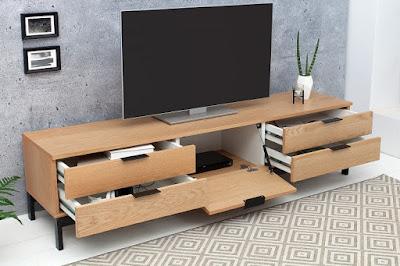 stolíky Reaction, luxusný nábytok, televízny nábytok