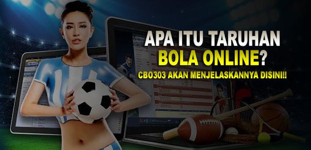 Taruhan Bola Online di Indonesia: Pengertian dan Prospek Jangka Panjang