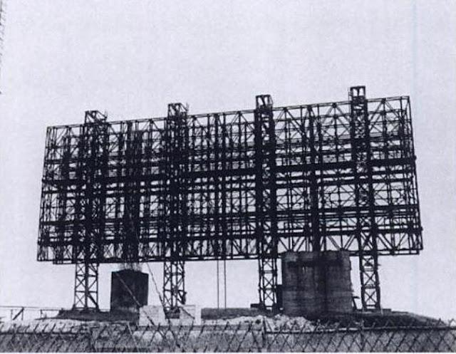 Radar Mammut
