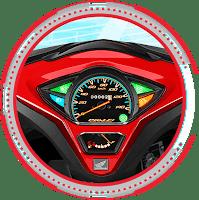 Modern Panelmeter Vario 110 ESP CBS Advance 2018 Anisa Naga Mas Motor Klaten Dealer Asli Resmi Astra Honda Motor Klaten Boyolali Solo Jogja Wonogiri Sragen Karanganyar Magelang Jawa Tengah.