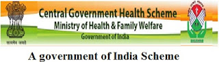 "CENTRAL GOVERNMENT HEALTH SCHEME(CGHS). A CENTRAL GOVERNMENT SCHEME, The ""Central Government Health Scheme"" (CGHS) provides comprehensive health care facilities for the Central Govt. employees and pensioners and their dependents residing in CGHS covered cities. Started in New Delhi in 1954, Central Govt."
