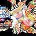Sampel Gratis Produk Produk Nissin Cup Noodles Rasa Tom Yum Asam Pedas atau Seafood Gurih