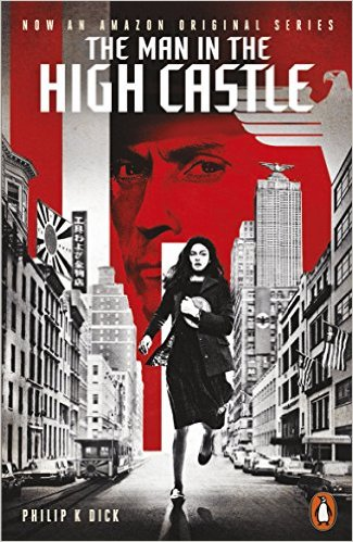 man high castle essays Amazon's new television adaptation the man in the high castle—part of the streaming service's 2015 pilot season—opens in a conquered new york.