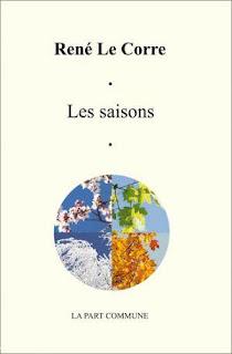 Les saisons René Le Corre La part Commune
