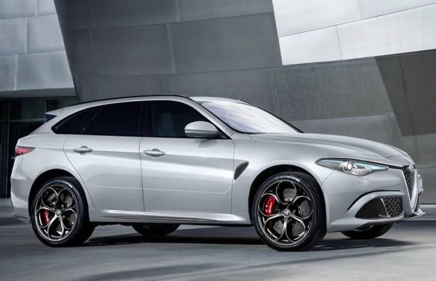 Alfa Romeo Stelvio Motori | Gamma motorizzazioni Diesel e Benzina