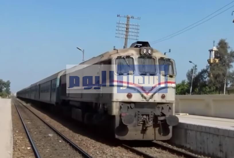 قطارات القاهرة الزقازيق