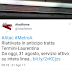 La Metro A ha riaperto, la comunicazione Atac invece no