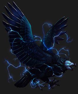 tidak pernah lepas dari yang namanya mitos 7 Burung Mitos Paling Terkenal di Dunia
