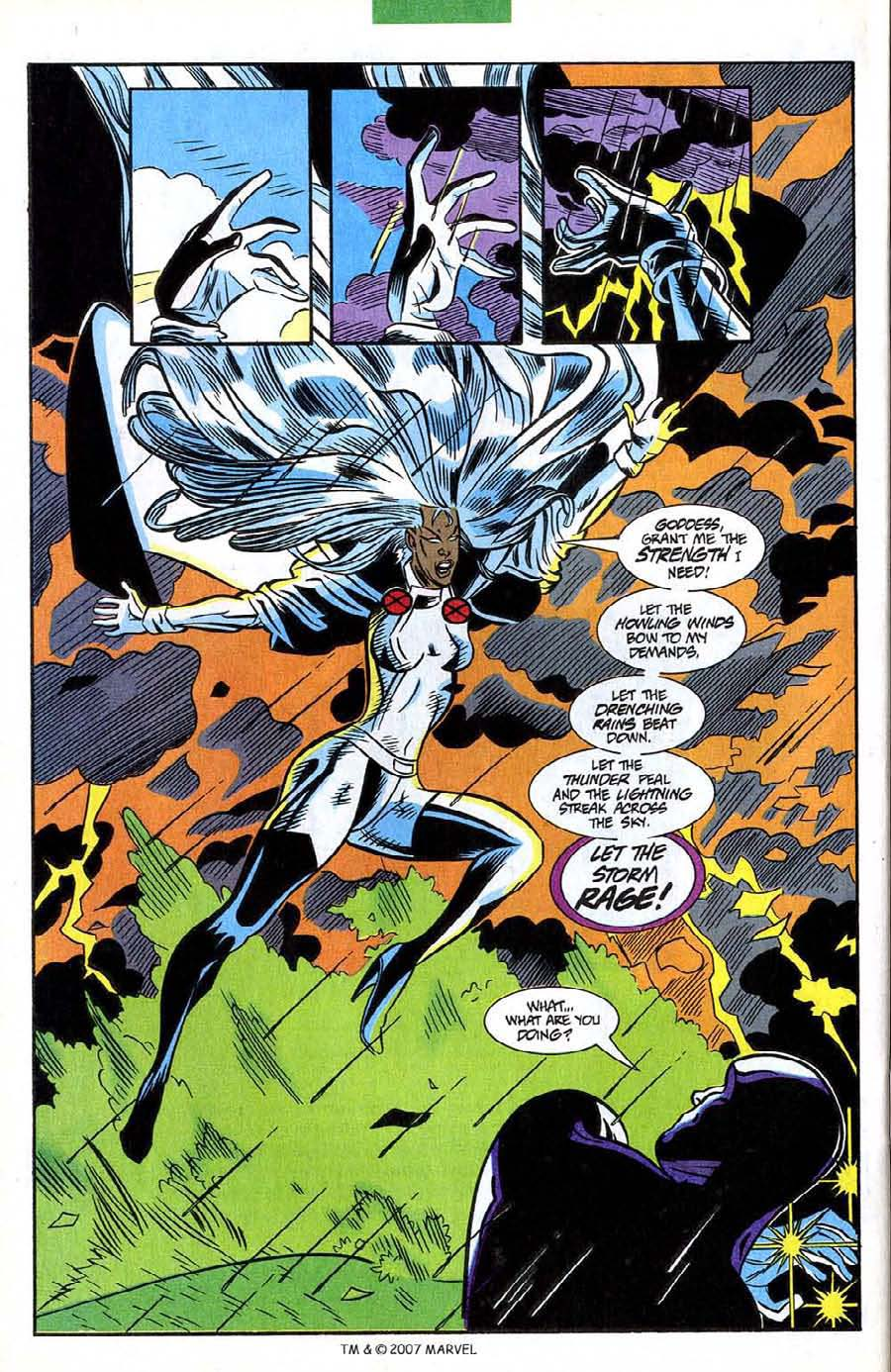 Read online Silver Surfer (1987) comic -  Issue #85 - 28