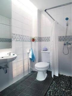 feng shui kamar mandi hadap dapur