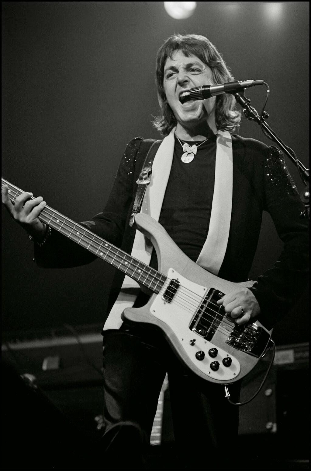 paul mccartney - photo #42