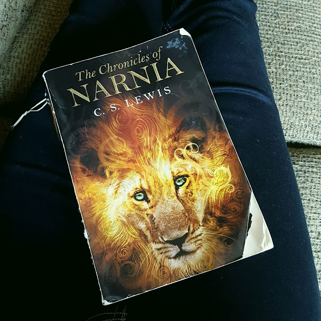 I read a couple books from the Chronicles of Narnia in July. Here are my book reviews.