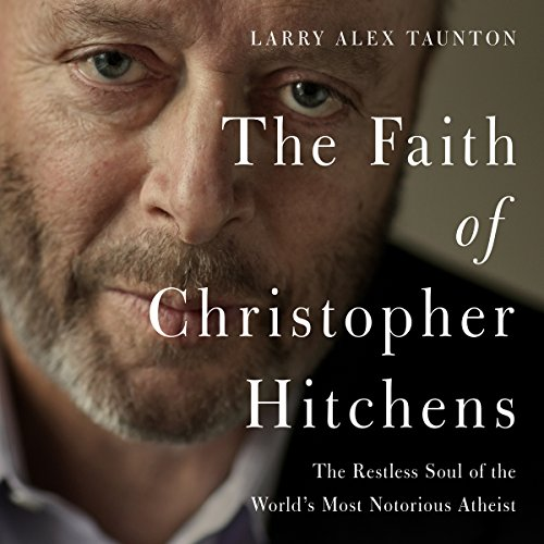 Biodata Christopher Hitchens