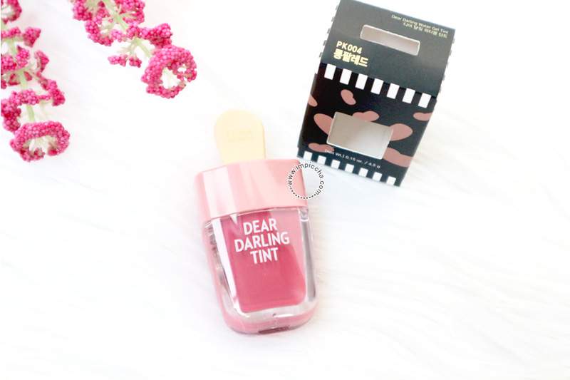 Etude Dear Darling Tint Ice Cream - PK004