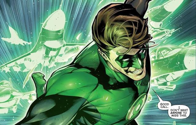 Para Superhero Ini Bangkit dari Kematian – Bagian 1 hal jordan