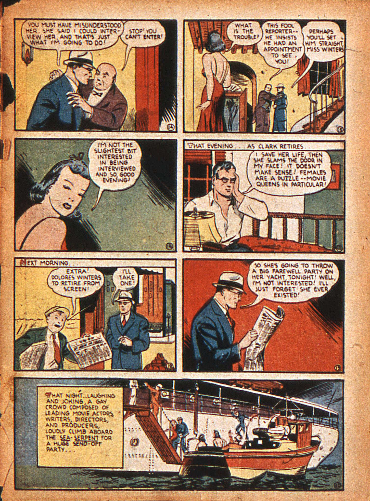 Action Comics (1938) 20 Page 5