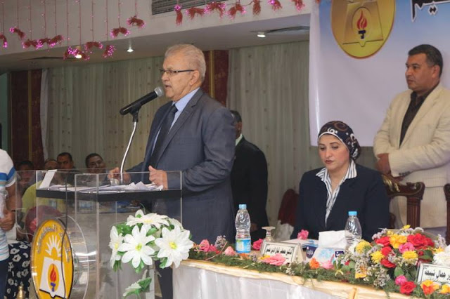 عضو لجنة التعليم أكثر من 80 % من معلمي مصر مرتباتهم عند حد الكفاف
