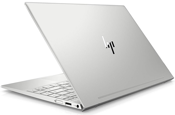 HP Envy 13-ah0002ns: procesador Core i5 + disco duro SSD